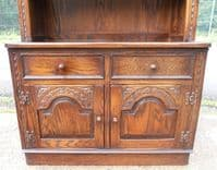 Bookcase, Cabinet by Jaycee - SOLD